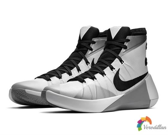 极简主义:Nike Hyperdunk 2015细节全面剖析