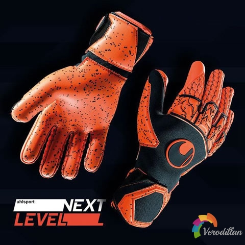 Uhlsport Next Level Supergrip Reflex门将手套发布简评