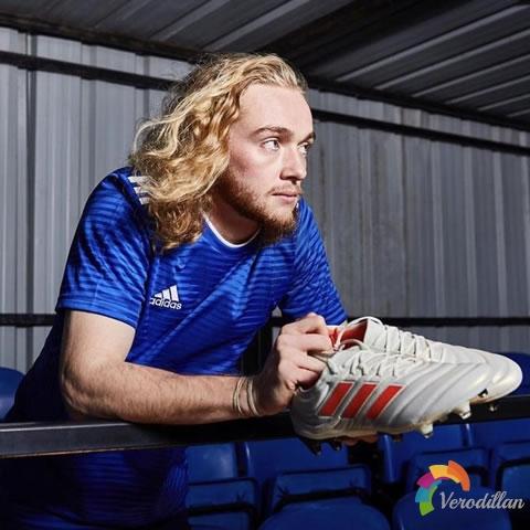感知未来,触发异禀:Adidas Copa 19战靴