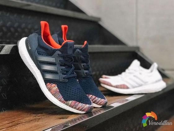 彩虹编织:阿迪达斯UltraBOOST 1.0跑鞋发布简评