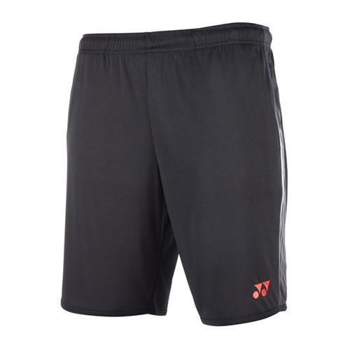 尤尼克斯120068BCR男子羽毛球短裤