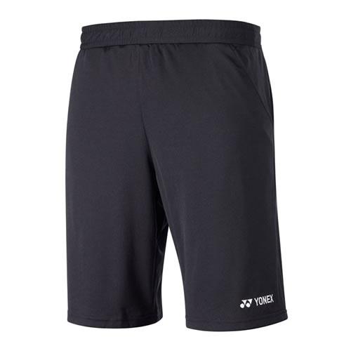 尤尼克斯120267BCR男子羽毛球短裤