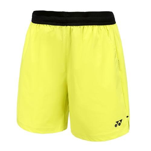 尤尼克斯220248BCR女子羽毛球短裤