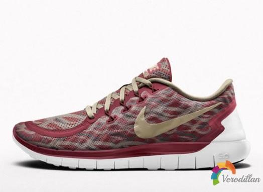 独步天下:Nike Free 4.0 GYAKUSOU Hybrid iD发售简评