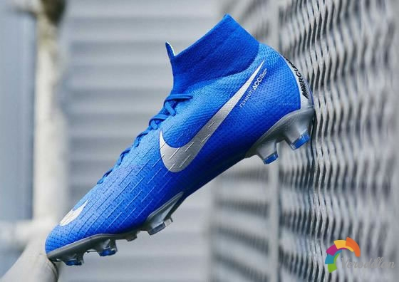 [细节解读]耐克新配色Mercurial Superfly 6 Elite足球鞋