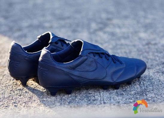 经典韵味:耐克新配色Premier 2.0足球鞋