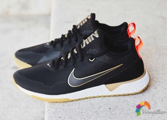 全新配色:解读Nike F.C. React足球训练鞋