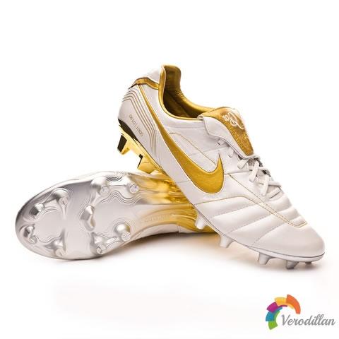 Nike Tiempo Legend Elite 10R限量足球鞋深度解读