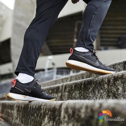 低调奢华:Nike F.C. React足球休闲鞋发布解读