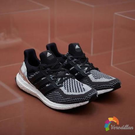 舒适跑感:阿迪达斯发布两款UltraBOOST系列复刻跑鞋图1