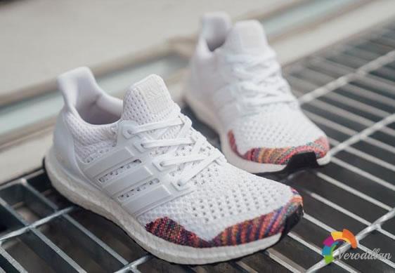 舒适跑感:阿迪达斯发布两款UltraBOOST系列复刻跑鞋图2