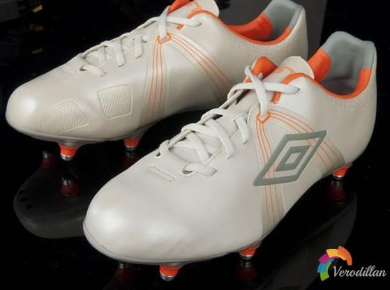 [细节简评]茵宝Umbro GT SG足球鞋
