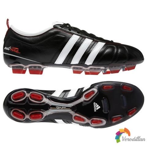 [谍照]adidas adiPURE IV足球鞋发布解读