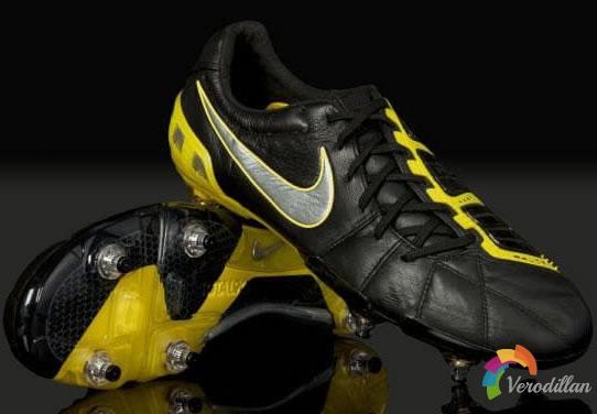 精准舒适:Nike T90 K-Laser III设计解读