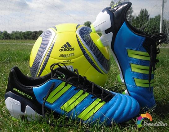 重回足球鞋王座:adidas adiPOWER Predator发布解读