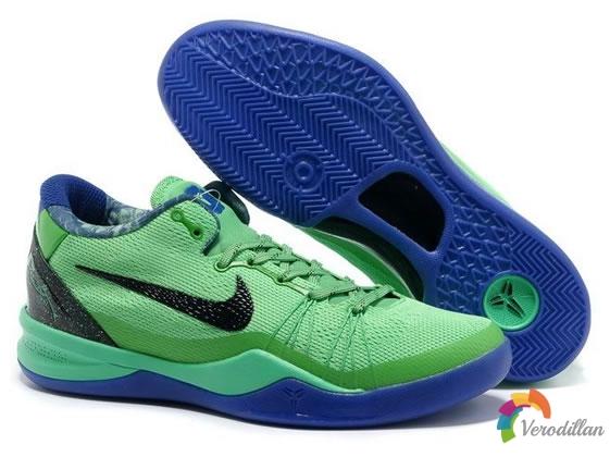 不落幕的王者:Nike Kobe 8 System Elite深度测评