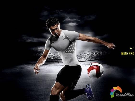足球训练必备:NIKE PRO贴身排汗内衣深度解读