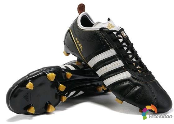 限量特别版本:解读adidas AdiPure IV SL足球鞋
