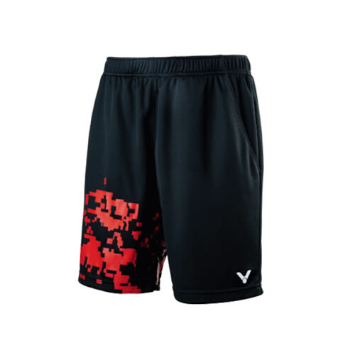 胜利R-70206男女羽毛球短裤