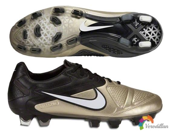 最舒适的足球鞋:Nike CTR360 Maestri II FG新配色发布解读