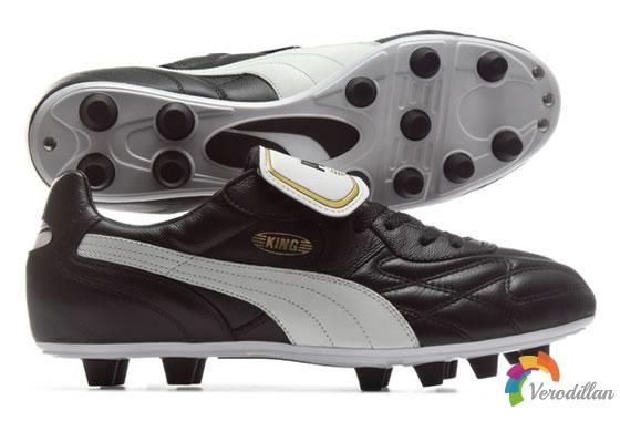 [历史追溯]Puma King,王者之靴的诞生