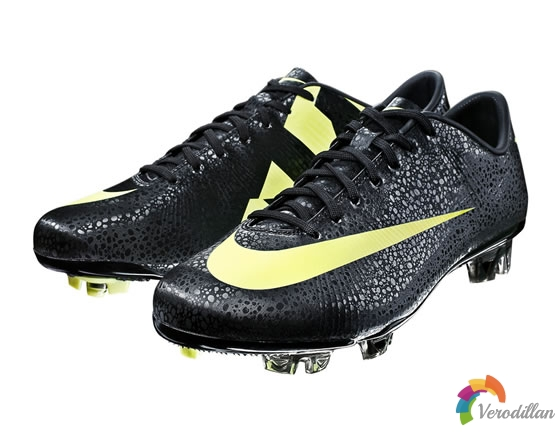 重塑辉煌:Nike CR Mercurial Vapor Superfly III发布解读