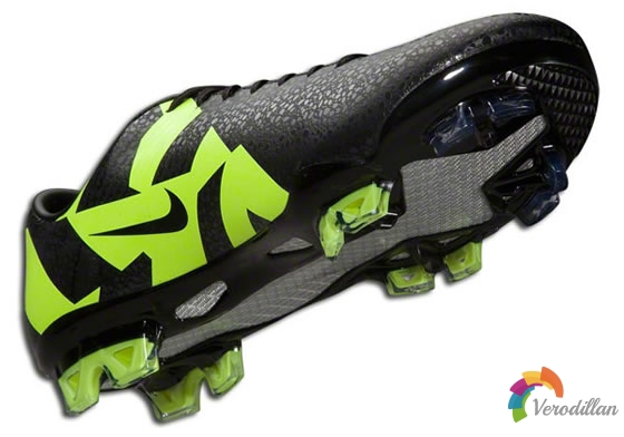 黑豹再袭:Nike CR Mercurial Vapor 7发布解读