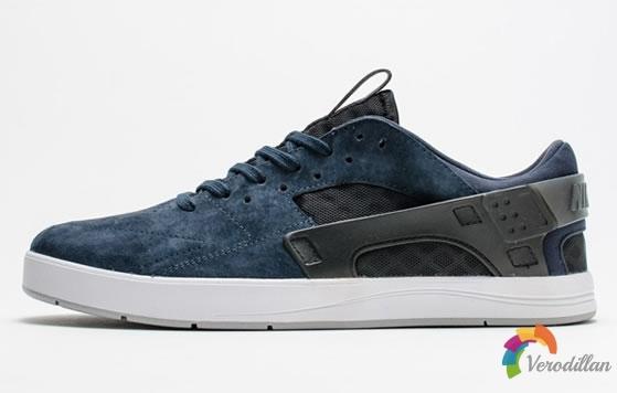 升级改良:Nike SB Air Huarache滑板鞋发布解读