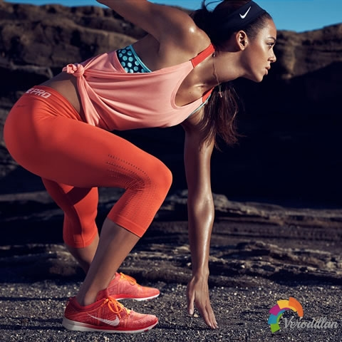 动感活力:解读Nike Free TR 5 Flyknit训练鞋