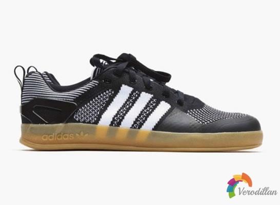 联名单品:adidas Originals Pro Primeknit发布解读