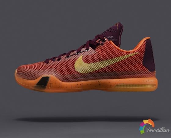 传奇丝绸之路:Nike KOBE X Silk发售解读