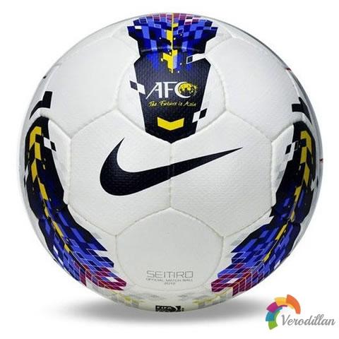 触感一流:Nike T90 Seitiro足球设计解读