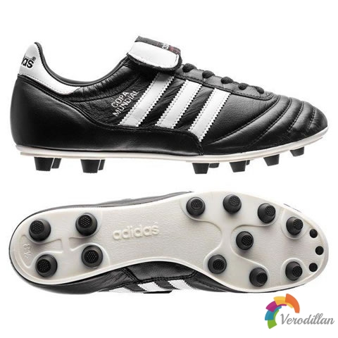 极致控制力:adidas Copa Mundial足球鞋简评