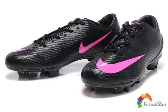 最快速感球鞋:Nike Mercurial SL足球鞋简评