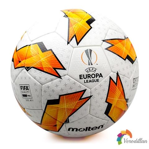Molten 2018/19赛季欧联杯官方比赛用球深度解读