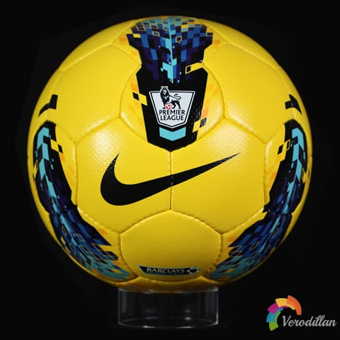 世界最顶级足球:Nike Seitiro Hi-Vis深度解读