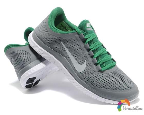 回归赤足:Nike Free 3.0 V5深度测评