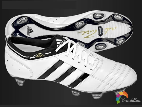 绝非凡品:解读adidas adiPure 2代足球鞋