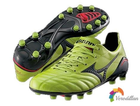 最轻版Morelia:Mizuno Morelia Neo足球鞋细节解读