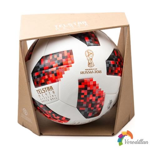 adidas Telstar Mechta世界杯淘汰赛比赛用球深度解读