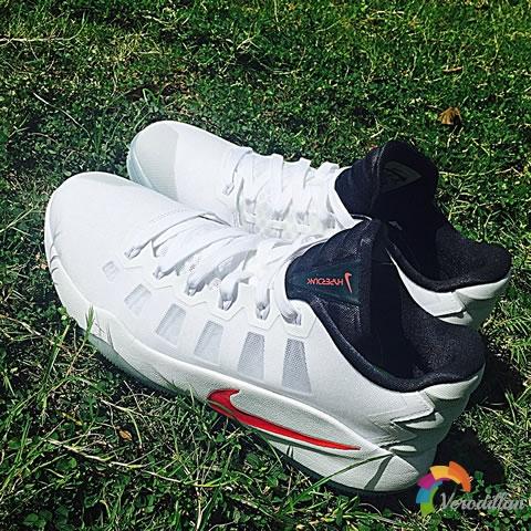 球鞋测评:Nike Hyperdunk 2016 Low