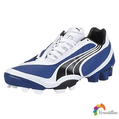 解读阿内尔卡首选战靴Puma v1.08
