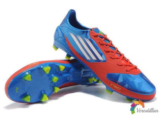 adidas F50 adizero miCoach(蓝橙配色)发布解读