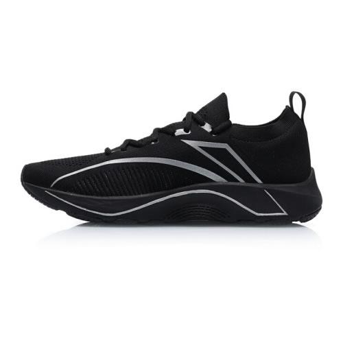 李宁ARHP107男子跑步鞋图1高清图片