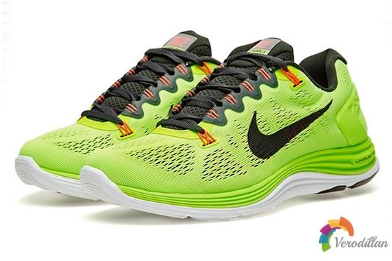 精心雕琢:Nike LunarGlide+ 5深度测评