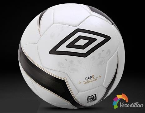 Umbro Neo 2 Pro 2012/13英格兰足总杯决赛用球发售
