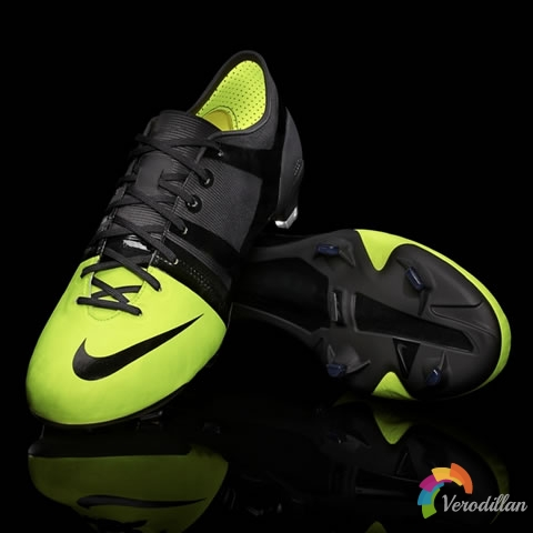 耐克史上最轻最快:解读Nike GS Green Speed足球鞋