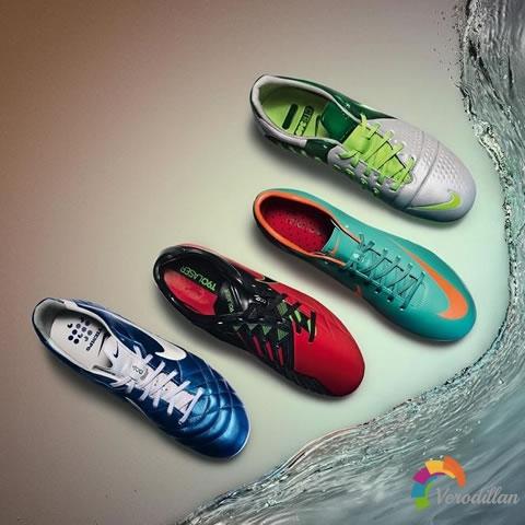 耐克发布ALL CONDITIONS CONTROL科技足球鞋