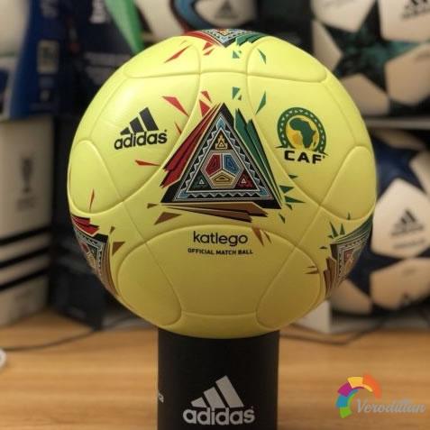阿迪达斯推出2013南非非洲杯官方比赛用球KATLEGO
