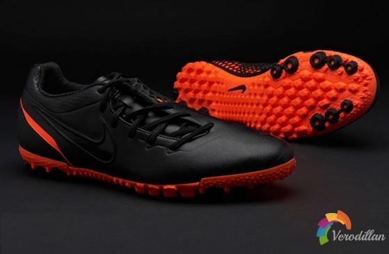 Nike 5 Bomba Finale(黑橙黄配色)怎么样